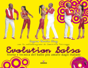 Evolution Salsa-98
