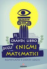 Il grande libro degli enigmi matematici-0