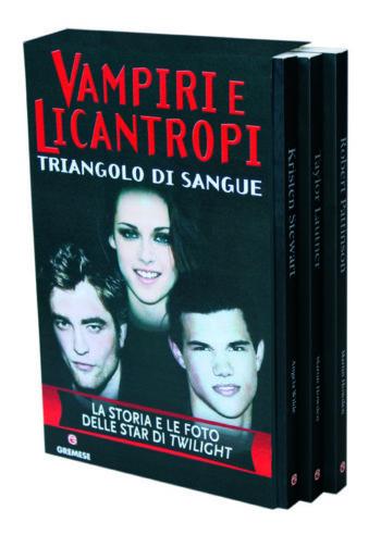 Vampiri e Licantropi - Triangolo di sangue-129