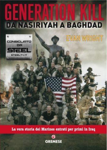 Generation Kill - Da Nasiriyah a Baghdad-140