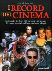 record del cinema