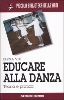 Educare alla danza