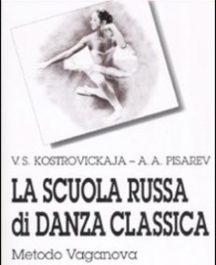 SCUOLA RUSSA DI DANZA CLASSICA