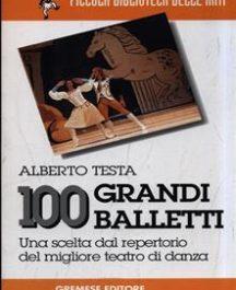 100 grandi balletti