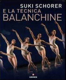 SUKI SCHORER E LA TECNICA BALANCHINE