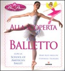 Alla scoperta del balletto