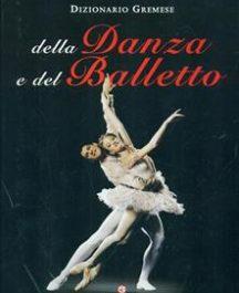 Dizionario della Danza e del Balletto