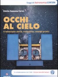Occhi al cielo