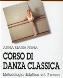 Corso di danza classica volume 2 tomo 2