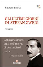 Gli ultimi giorni di Stefan Zweig-0