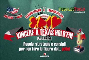 Vincere a Texas Hold'em-0