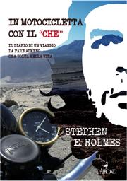 """In motocicletta con il """"Che""""-0"""