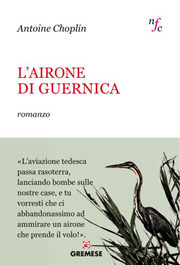 L'airone di Guernica-0