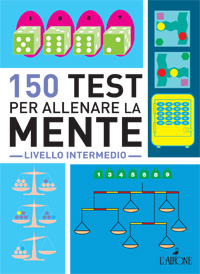 150 test per allenare la mente livello intermedio-0