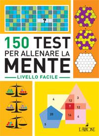 150 test per allenare la mente livello facile-0