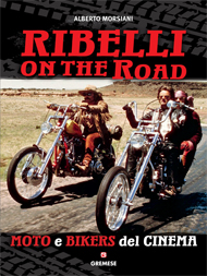 Ribelli on the Road