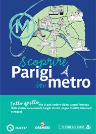 Scoprire Parigi in metro-0
