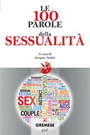 Le 100 parole della sessualità-0