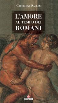 L'amore al tempo dei romani-0