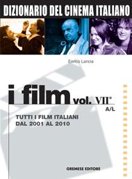 I film vol. VII A/L-0