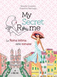 My Secret Rome-0