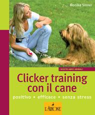 Clicker traning con il cane-0