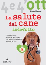 La salute del cane in 4e4'otto-0