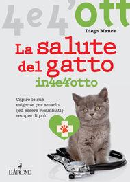La salute del gatto in 4&4'otto-0