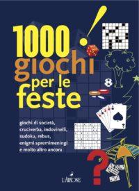 1000 Giochi per le feste-0