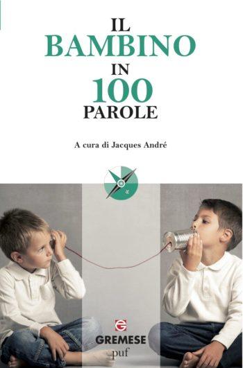 Il bambino in 100 parole-0