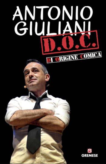 D.O.C. - Di Origine Comica-0