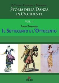 Storia della danza in Occidente vol. 2-0