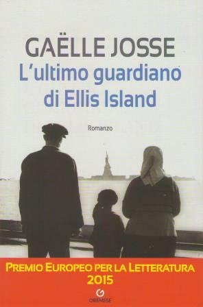 L'ultimo guardiano di Ellis Island-0