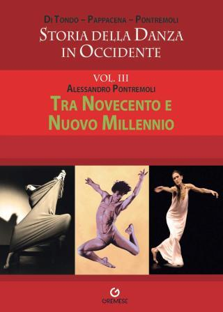 Storia della danza in Occidente volume 3