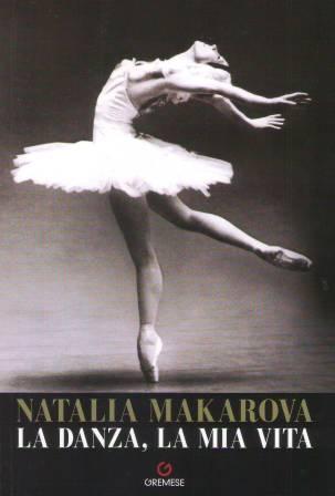 La danza, la mia vita-0