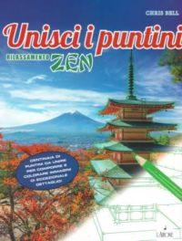 Unisci i puntini - Rilassamento zen-0