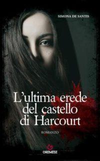 L'ultima erede del castello di Harcourt-0