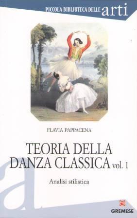 Teoria della danza classica vol. 1-0