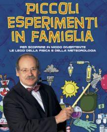 Piccoli esperimenti in famiglia