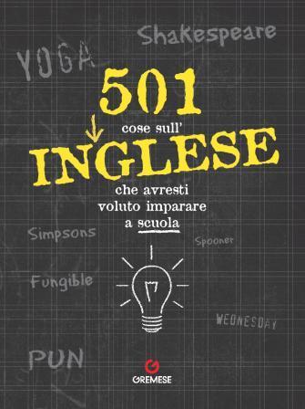 501 cose sull' inglese-0
