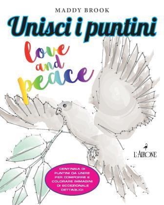 Unisci i puntini - Love and peace-0