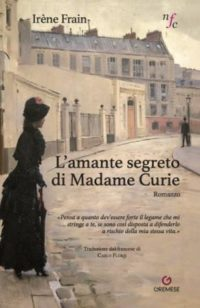 L'amante segreto di Madame Curie frain