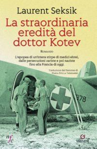 La straordinaria eredità del dottor Kotev-0