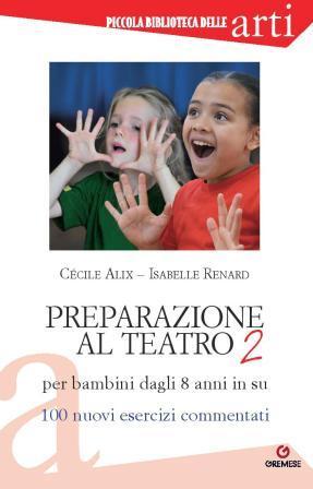 Preparazione al teatro 2-0