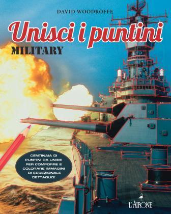 Unisci i puntini - Military-0