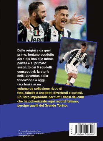 Juventus 6 nel mito-2355