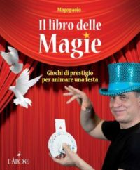 Il libro delle Magie-0