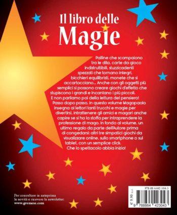 Il libro delle Magie-2381