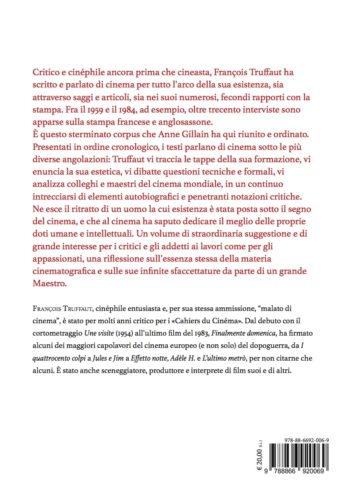 François Truffaut. Tutte le interviste-2397