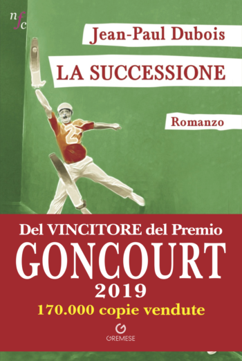 jean paul dubois la successione premio goncourt